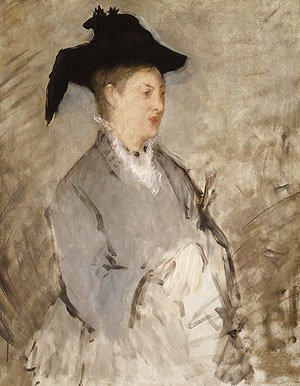 Madame Eouard Manet